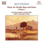 Bottesini:Music For Double Bas