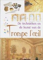 De Technieken En De Kunst Van De Trompe L'Oeil