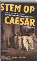 Stem op Caesar