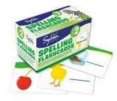 Second Grade Spelling Flashcards