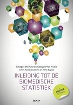 Inleiding tot de biomedische statistiek