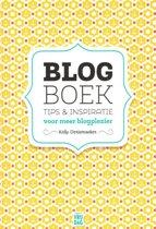 Blog boek