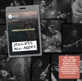Hatfield & The North - Access All Areas