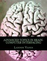Advanced Topics in Brain-Computer Interfacing