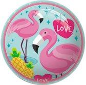 Mondo Bal Flamingo 14 Cm