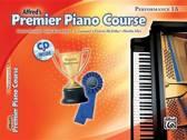 Premier Piano Course Performance, Bk 1a