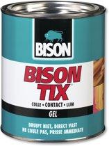 Bison Tix Contactlijm Blik - 750 ml
