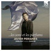 Javier Perianes - Les Sons Et Les Parfums