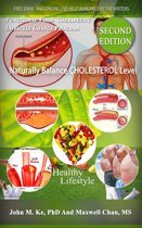 Naturally Balanced your Cholesterol Level