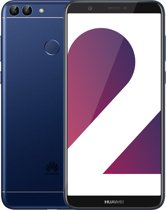 Huawei P Smart - 32GB - Blauw