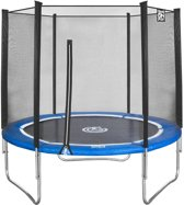 Game On Sport Trampoline Jumpline 244 blauw