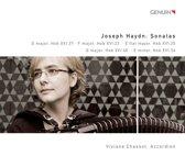 Sonatas (Played On Accord