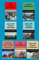 Jack, the Young Man: The Action-Adventure Series