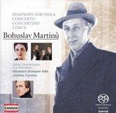 Rhapsody Concerto/Concert/