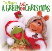 The Muppets - A Green And Red Chris