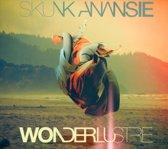 Wonderlustre + Dvd