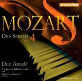 Duo Sonatas, Vol.4