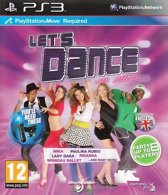 Let's Dance With Mel B (PlayStation Move)
