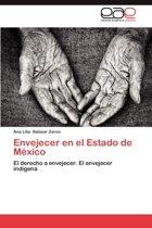 Envejecer En El Estado de Mexico