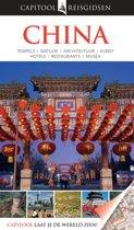 Capitool reisgidsen - China