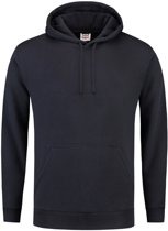 Tricorp Hooded sweater - Casual - 301003 - Navy - maat L