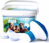 AquaFinesse Pool Puck 30 (startset)