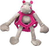 Zzz Kong Puzzlements Hippo SMALL 12.5X26.5X12.5 CM