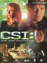 CSI LAS VEGAS SEIZOEN 11 #1