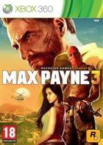Max Payne 3 /X360