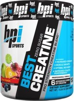 BPI Sports Best Creatine - 300 gram - Fruit punch