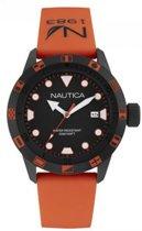 Nautica - Horloge Heren Nautica NAI10077G (44 mm) - Unisex -