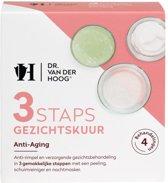 Dr. van der Hoog 3staps Gezichtskuur Anti-aging