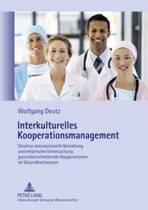 Interkulturelles Kooperationsmanagement