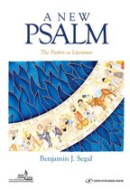 A New Psalm: A Guide to Psalms as Literature