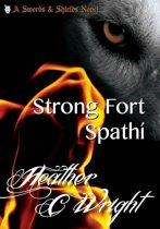 Strong Fort Spathí