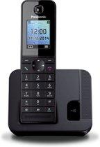 Panasonic Kxtgh210Nlb - Single - DECT - Zwart