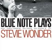 Blue Note Plays Stevie Wonder