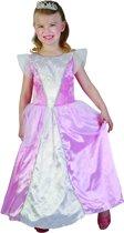 Roze prinsessen kostuum voor meisjes  - Verkleedkleding - 110/116