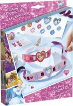 Disney Princess Heart Bracelets sieraden maken