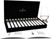 Tasting Collection Vodka Proeverij - 12 Tubes in Luxe Doos