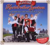 25 Jahre Kastelruther Spatzen (Deluxe)
