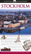 Capitool reisgids Stockholm