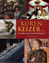 De Kuren Van De Keizer...