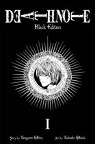 Death Note - Black Edition #1