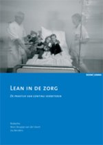 Lean in de zorg