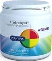 Plantina HydroHyal - 45 Tabletten -