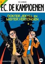 De Kampioenen 78 Dokter Jeckyll en mister Vertongen