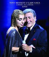 Cheek To Cheek  Live)