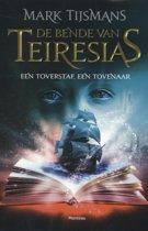 De bende van Tereisias 4 - Een toverstaf, een tovenaar 4 Een toverstaf, een tovenaar