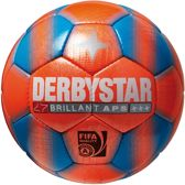 Derbystar Brillant APS Winter - Voetbal - Oranje
